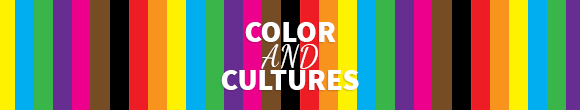 Colors of the rainbow, color and cultures