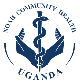 The logo of Noah Community Health Uganda