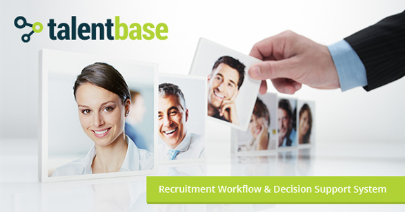TalentBAse - Recruitment Workflow and Decision Support System